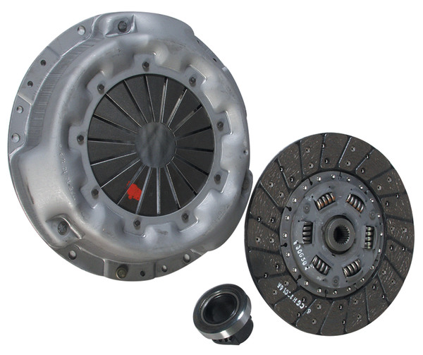 Clutch Kit LR009366, Includes Clutch, Cover And Bearing, For Land Rover Discovery I, And Defender 90 And 110 (See Fitment Years)