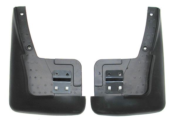Mud Flap Kit - Front