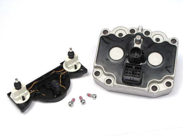 Land Rover ABS modulator valve kit