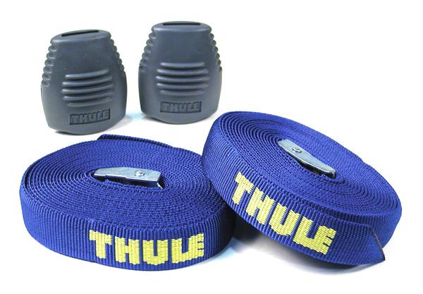 Thule Load Straps Pair 15'