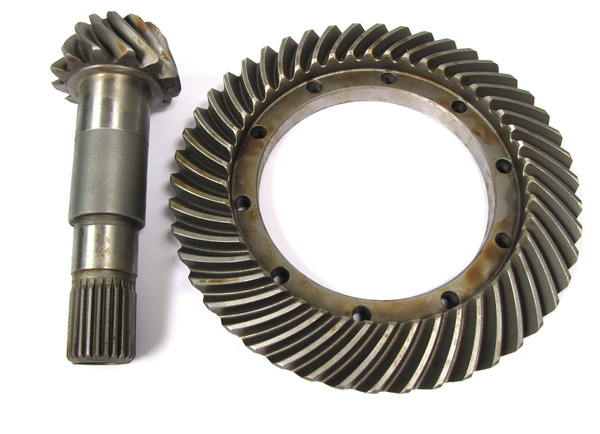 Gear - Ring & Pinion
