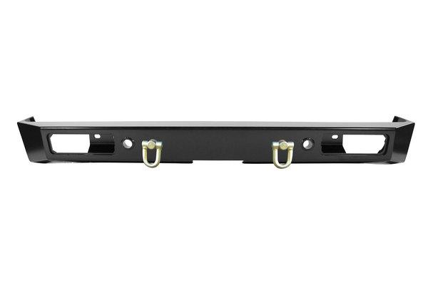 Terrafirma rear steel bumper