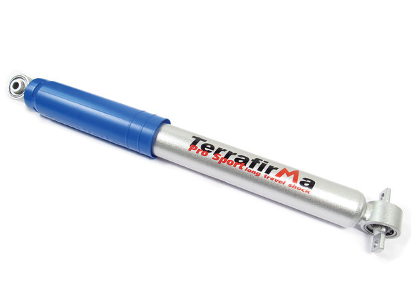 Terrafirma Pro Sport Front Shock Absorber With 2-Inch Lift For Land Rover Discovery Series II