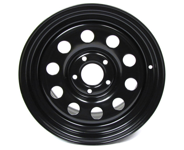 steel modular wheels for Land Rover
