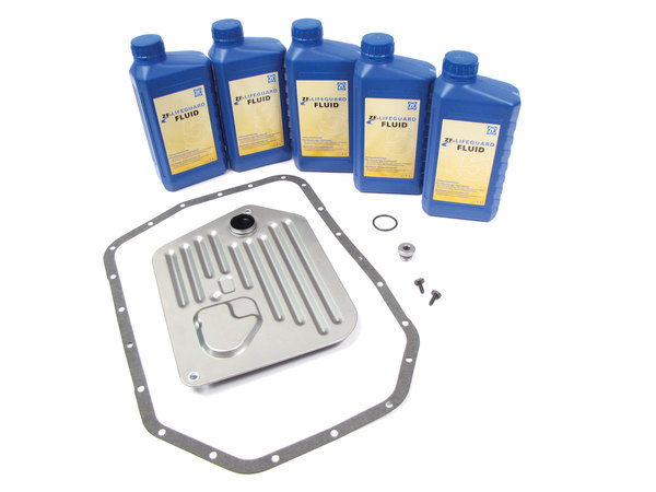 transmission service kit