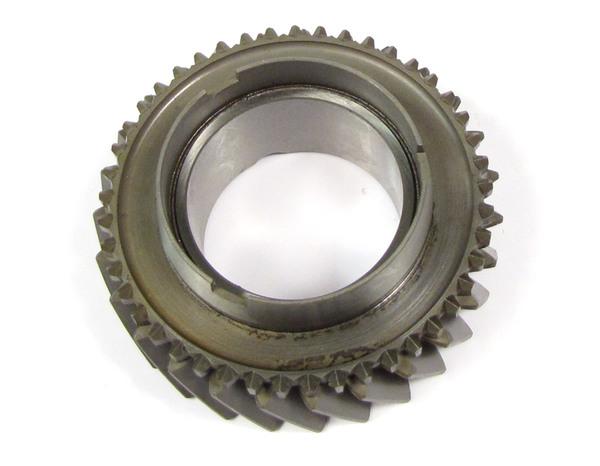 Gear Second R380