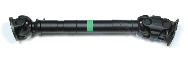 front drive shaft - TVB000320
