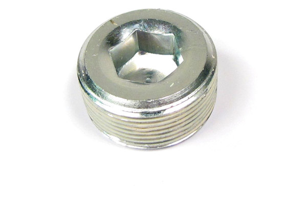 Front Differential Drain Plug For Range Rover Full Size L322