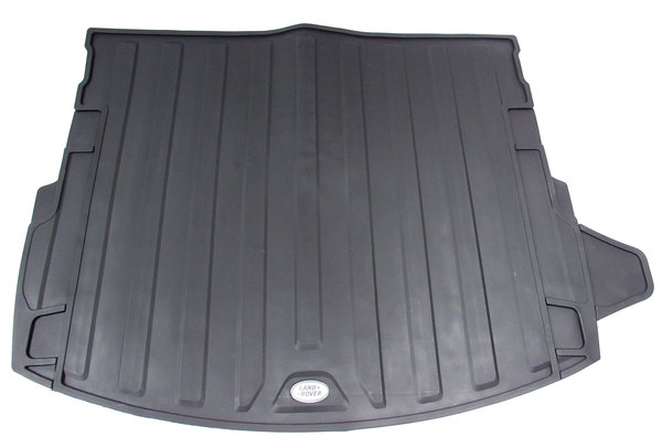 black loadspace mat Discovery Sport