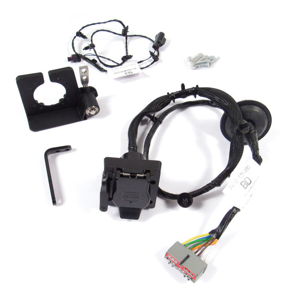 Trailer Wiring Kit, Genuine, For Discovery Sport, 5-Seat Model Vehicles (VPLCT0183)