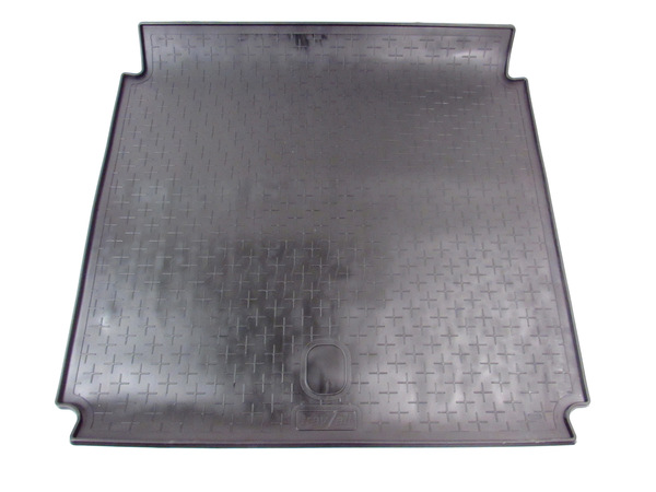 Rubber Loadspace Mat For Range Rover Full Size