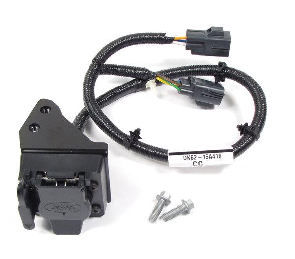 Genuine Trailer Wiring Kit VPLWT0115 For Range Rover Sport, 2014 - 2017