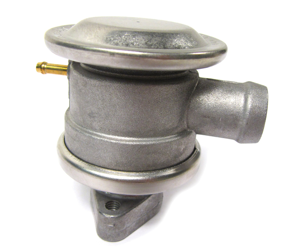 Valve Air Control - Secondary Inject