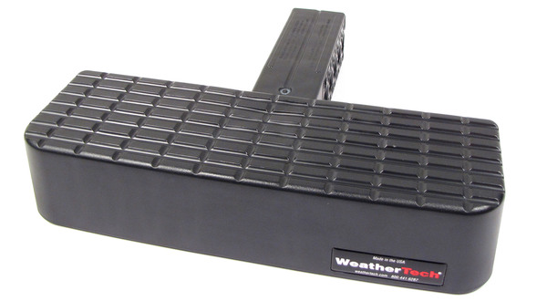 Bumpstep: Rear Step For 2 Inch Hitch Receiver By WeatherTech
