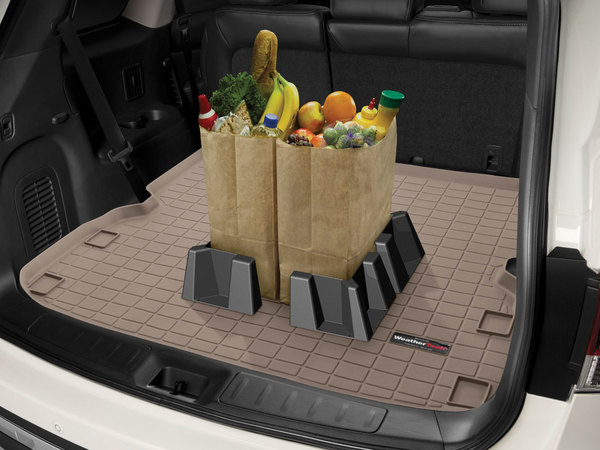 Cargotech® By WeatherTech: Cargo Containment System