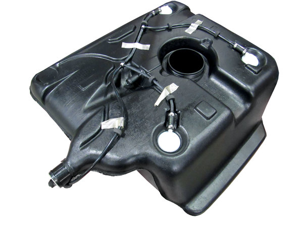 Genuine Composite Fuel Tank, WFE500740, For Land Rover Discovery I 1994 - 1997 And Range Rover Classic 1991 - 1995