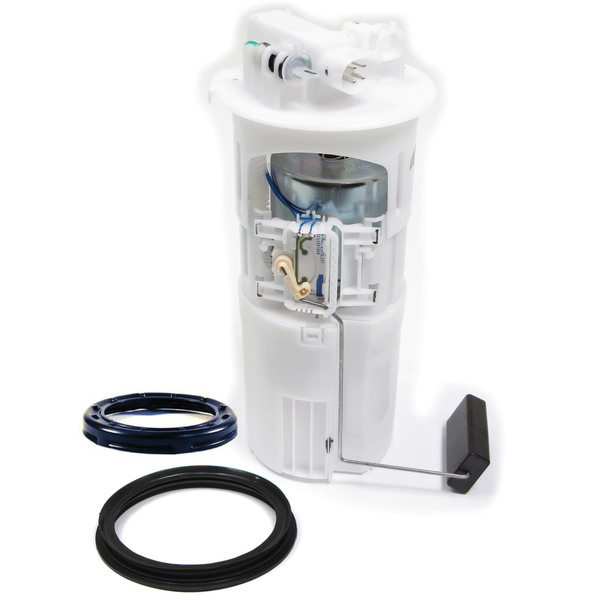 Fuel Pump WFX000210 Kit, Petrol, Original Equipment By VDO, Includes Pump, Locking Ring, And Locking Ring Seal Gasket, For Land Rover Freelander, 2002 - 2005 (See Fitment Year Notes)