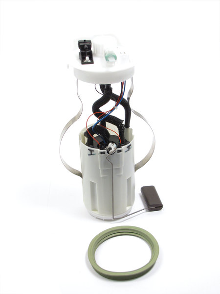 Discovery fuel pump