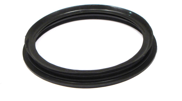 Fuel Pump Sealing Ring Gasket WGQ500020 For Advanced Evaporative Loss (AEL) Vehicles, On Land Rover Discovery I, Discovery Series II, Freelander, Range Rover P38, And Range Rover Full Size L322 (See Fitment Years)