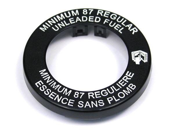 Fuel Filler Cap O-Ring
