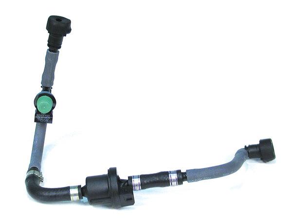 fuel purge valve