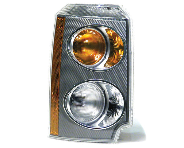 turn signal lamp assembly - XBD000023G