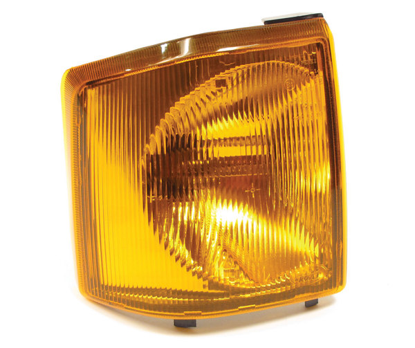 Genuine Directional Light Assembly XBD100760, Right Hand Front, For Land Rover Discovery I