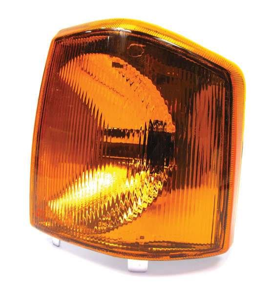 Directional Light Assembly XBD100770, Left Hand Front, For Land Rover Discovery I
