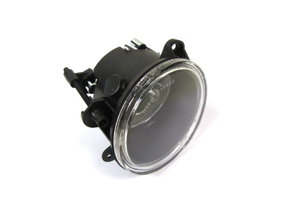 Fog Lamp Driving Light, Left Hand, For Land Rover Discovery Series II, LR3, Range Rover Sport, And Range Rover Full Size L322 (See Fitment Years)