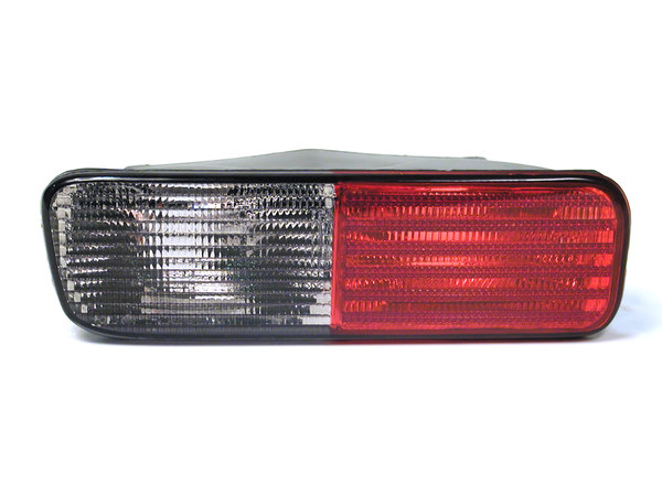 Rear Bumper Lens, Left Hand For Land Rover Discovery Series 2 2003 -2004