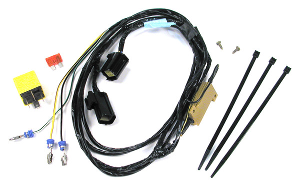 A/C Clutch Link Harness
