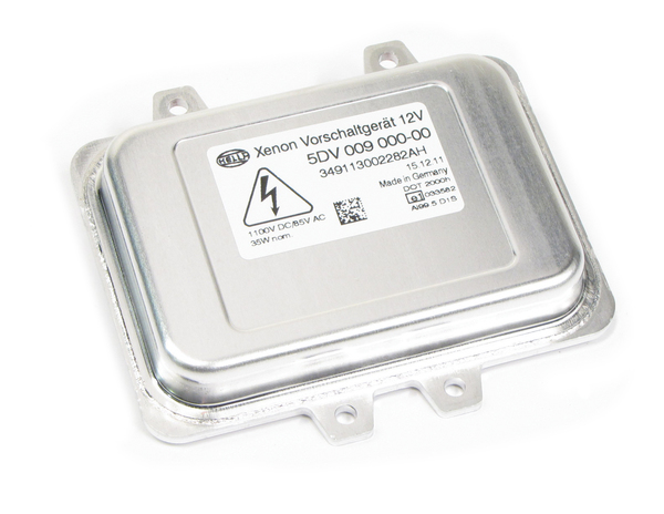Genuine Xenon Headlight Ballast YWC500480 For Range Rover Full Size L322 And Range Rover Sport (See Fitment Years)