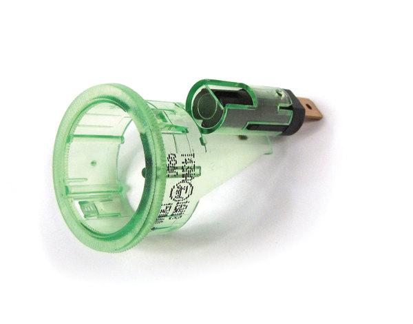 Cigarette Lighter Retainer Ring